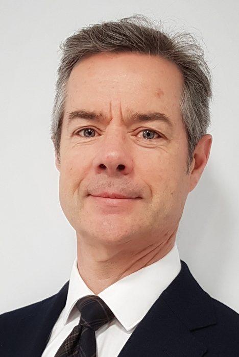 Andrew Hunter