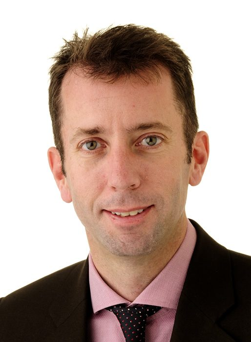 Iain Hackston
